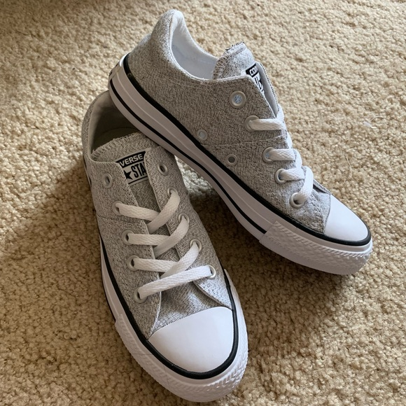 New Converse Chuck Taylor All Star Madison Low Top NWT